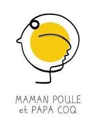 Maman Poule et Papa Coq
